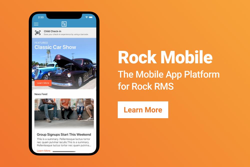 Rock Mobile