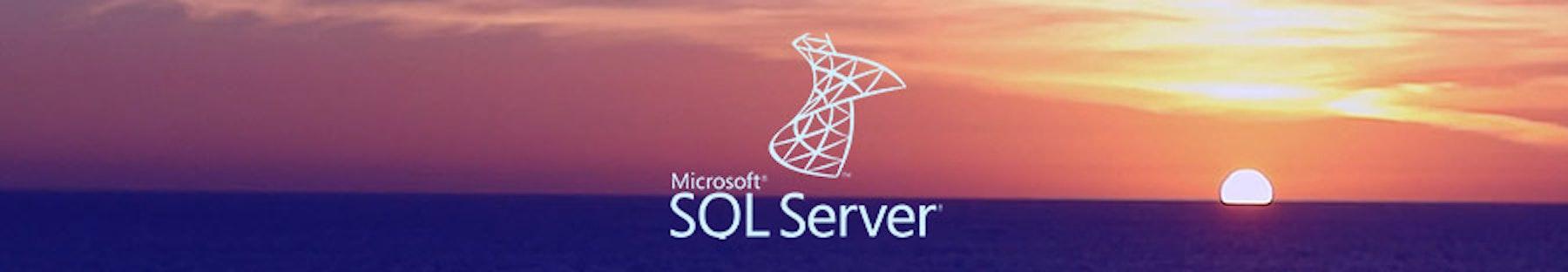 Ending Support for SQL Server 2012