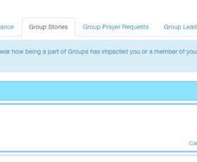 Group Leader Toolbox Enhancements shared by Jason Jones